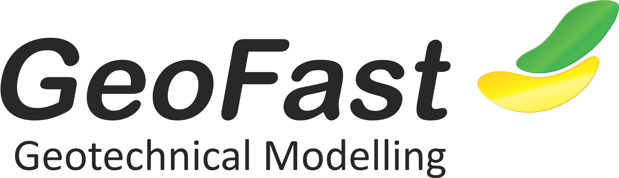 Geotechnical Modelling - Sem Fundo